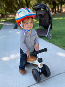 Retrospec Cricket Baby Walker Balance Bike (12-24 Months) Review