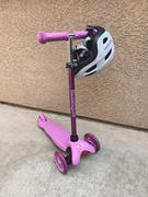 Retrospec Chipmunk Scooter (3+ yrs) Review