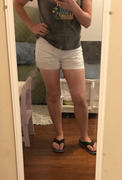 UNIONBAY Delaney 3.5 Solid Short Review
