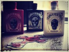Amuerte Amuerte - RED Edition Review