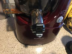 Kuvings WHOLE SLOW JUICER<BR> B6000 SERIES Review