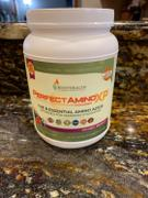 BodyHealth PerfectAminoXP - Drink Powder Review