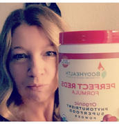 BodyHealth Perfect Reds - Organic Phytonutrient Blend Review