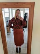 Augustine Brand MYA SKIRT Review