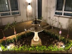 Fountainland The Barosa Concrete Water Feature - 135cm Review