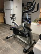 Sunny Health and Fitness Sabre Cycle Exercise Bike - Magnetic Belt Drive Commercial Indoor Cycling Bike Review