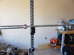 Sunny Health and Fitness 86 Olympic Bar 1500 lbs Capacity Review