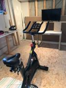 Sunny Health and Fitness Magnetic Belt Drive Indoor Cycling Bike w/ High Weight Capacity and Device Holder Review