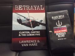 Project War Path Benghazi Blend Coffee Review