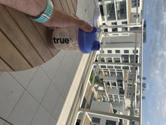 True Protein True Shaker 400ML Review