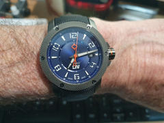 LIV Swiss Watches LIV GX1-A Cobalt Review