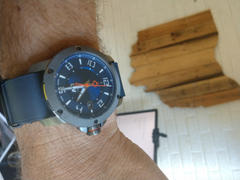 LIV Swiss Watches LIV GX1-A Cool Gray Review
