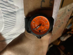 LIV Swiss Watches LIV GX1-A Full Lume Review