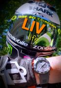 LIV Swiss Watches LIV GX Alarm Type-D Orange Review