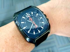 LIV Swiss Watches LIV Rebel GMT Cobalt Review
