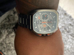 LIV Swiss Watches LIV Rebel-AC Cosmic Gray Review