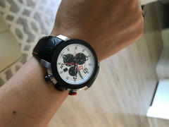 LIV Swiss Watches Form-fit Silicone | 23mm Review