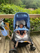 Orbit Baby G5 Stroller Review