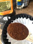 Coffee Beanery Butter Rum Flavored Coffee Review