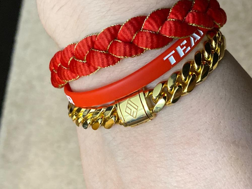 18K Gold Filled Divino Ni\u00f1o Nino Bangle For Wholesale Bangles /& Jewelry