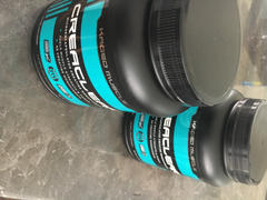 KAGED MUSCLE CreaClear™ -1000g Review