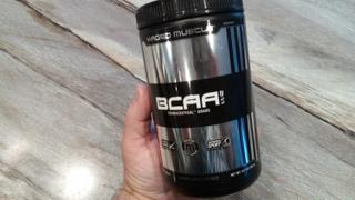 KAGED MUSCLE BCAA 2:1:1 Review
