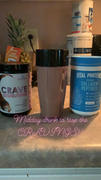 Momsanity CRAVE A Nutritious Cocoa Blend that Naturally Satisfies - 30 servings Review