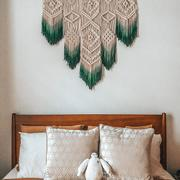 Teddy and Wool Bohemian Wall Hanging -  ISA Review