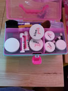 Klee Naturals Up and Away - Klee Girls Natural Mineral Makeup 7 Piece Set Review