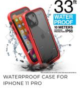 Catalyst CA 2 Plugs + 1 O-Ring for Waterproof Case for iPhone X Review
