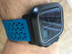 Catalyst EU Catalyst Sport Band for 42 & 44MM Apple Watch Review