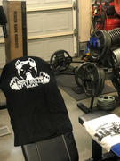 Pit Bull Gear PIT BULL GEAR GYM LOGO - TEE Review