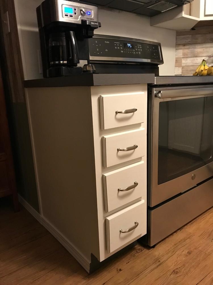 Kitchen Drawer Base Cabinet