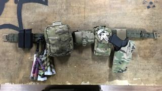 Grey Man Tactical Esstac™ Double Mag Pouch [Pistol] Review