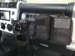 Grey Man Tactical 16.5 X 6 RMP™ - CONSOLE + DOOR + DASH Review