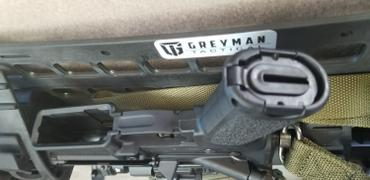Grey Man Tactical 30.25 X 17 RMP™ Review