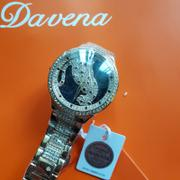 Davena watches D61561 - Astrology Review