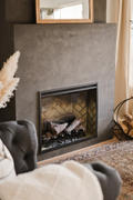 Modern Blaze Dimplex Revillusion™ 36 Portrait - Built-in Electric Firebox Review