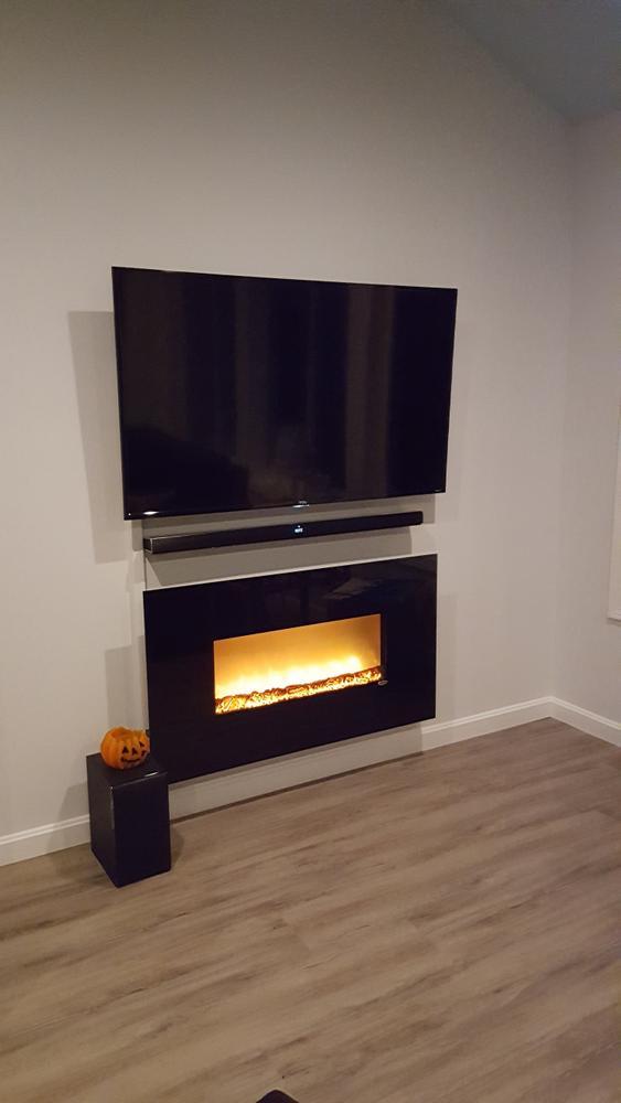 Modern Flames Ambiance Al45clx2 45