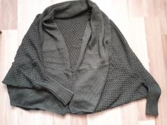 Pavacat Chic Colbie Dolman Cardigan Review