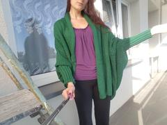 Pavacat Colbie Dolman Cardigan Review