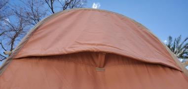 Wolfwise WolfWise Pinkflame R10 Pop up Privacy Tent Review
