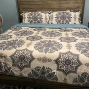 Southshore Fine Linens Infinity Comforter and Sham Set Review