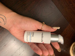 MEDICUBE US Zero Pore Serum Review