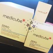 MEDICUBE US Zero Line 3 SET (+Gift +Free Shipping) Review