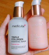 MEDICUBE US Glass Glow Serum 2.0 Review