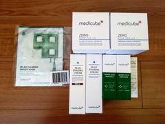 MEDICUBE US Super Recovery SET Review