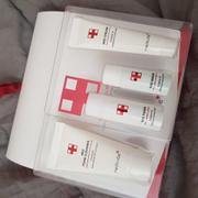 MEDICUBE US 10-day Red Trouble Care Trial Kit Review
