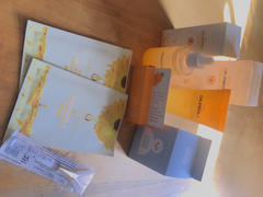 aprilskin.us Calendula Infusion SET (Limited Offer) Review