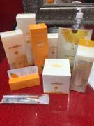 aprilskin.us Calendula Pamper KIT (30% OFF!) Review